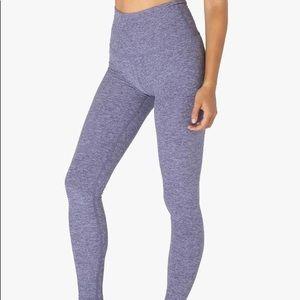 Beyond Yoga spacedye leggings NWT